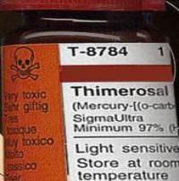 tiomersal