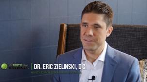 Dr ERIC ZIELINSKI