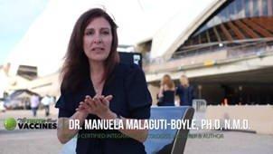 Dr MANUELA MALAGUTI-BOYLE