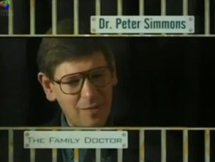 Dr Peter Simmons - wiwisekcja