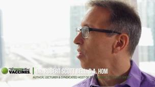 Dr ROBERT SCOTT BELL