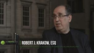 ROBERT J KRAKOW