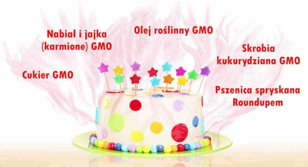 Sekretne składniki-ciasta i wypieki