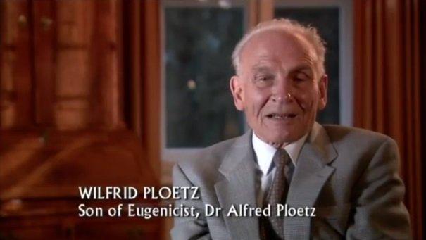 Wilfrid Ploetz
