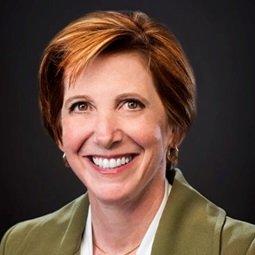 Dr Nancy Messonnier