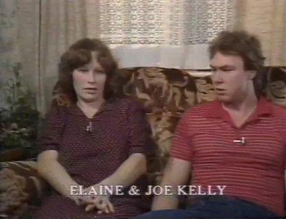 Elaine i Joe Kelly