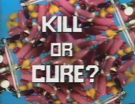 Zabija czy Leczy: Szczepionka DTP - Zastrzyk w ciemno - spojrzenie na samą szczepionkę.