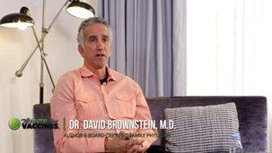 Dr DAVID BROWNSTEIN