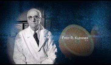 dr Frederick Klenner