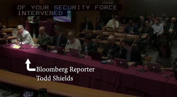 Fakty o technologii 5G - Todd Shields