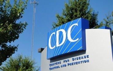 Centrum Kontroli i Zapobiegania Chorób [CDC]