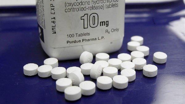 Johnson&Johnson przegrywa przełomową sprawę za opioidy
