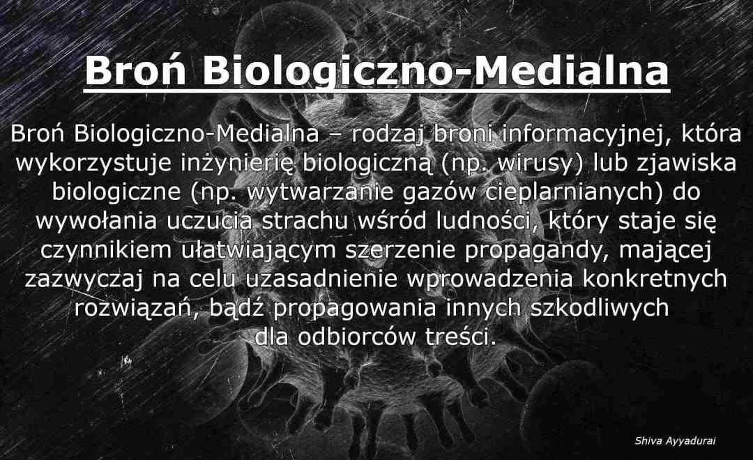 Bron Biologiczno-Medialna