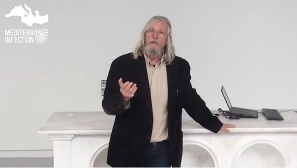 Prof. Didier Raoult - Koronawirus: Jak sobie z nim poradzić
