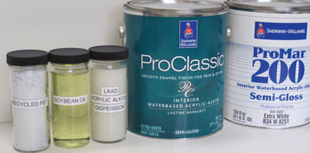 Sherwin Williams Pro Classic Oil