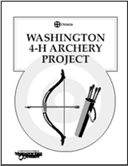 WSU Extension Publications|Washington 4-H Archery Project