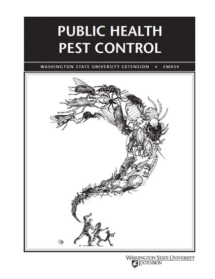 WSU Extension Publications|Public Health Pest Control