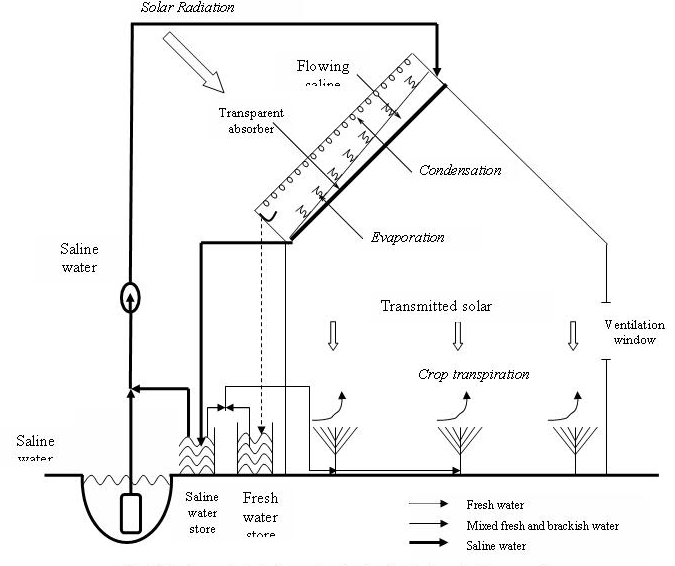 Thermal Solar Desalination Technologies for Small-Scale
