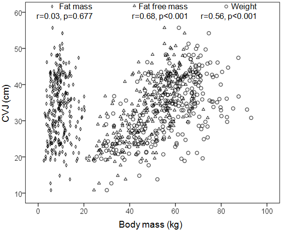 Age-related Differences in Countermovement Vertical Jump