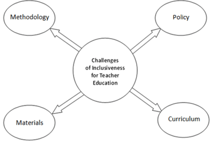 Figure 1. The Conceptual Framework of the Study