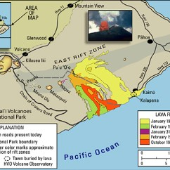 Caldera Volcano Diagram Sony Stereo Wire Harness Viewing Lava Safely-common Sense Is Not Enough, Fact Sheet