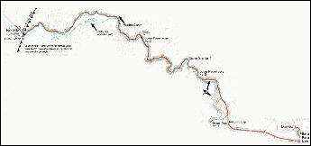 The Geologic Story of the Ocoee River
