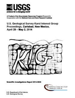 USGS Scientific Investigations Report 2014-5035: U.S