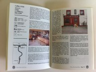 Pages from Famous and Historical Pubs of the South East.