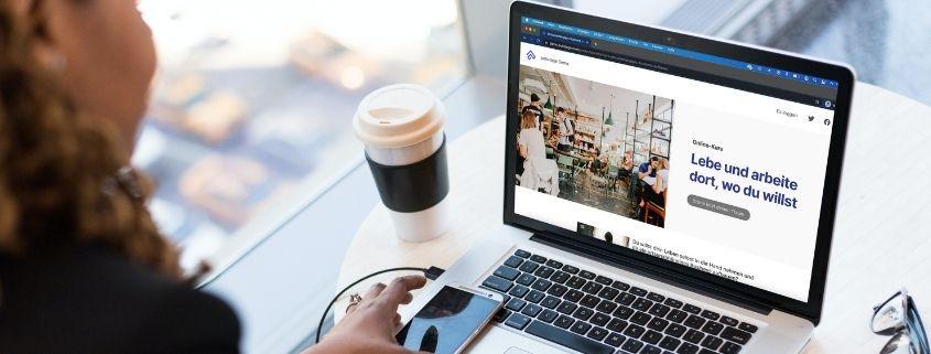 5 Tipps für attraktive Verkaufsseiten und Landingpages für deine digitalen Produkte