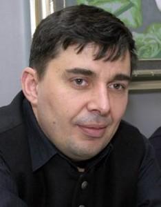 Vyacheslav Moskalevsky