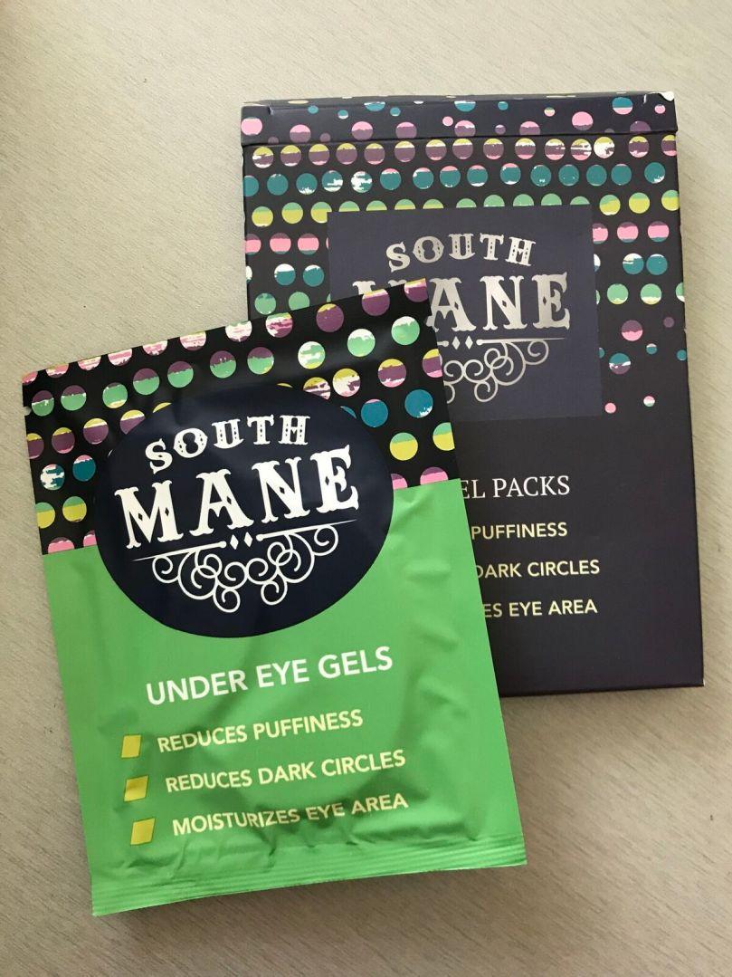South Mane Under Eye Gels
