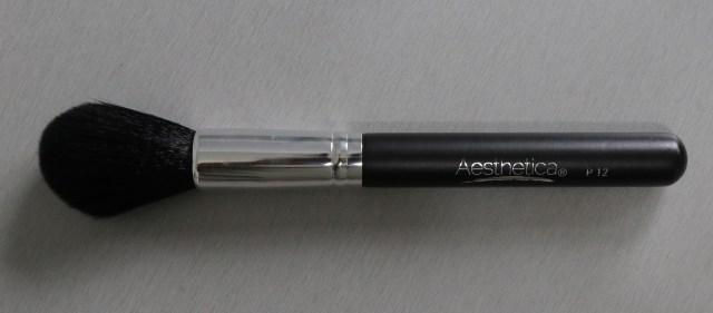 Aesthetica P12 Face Brush