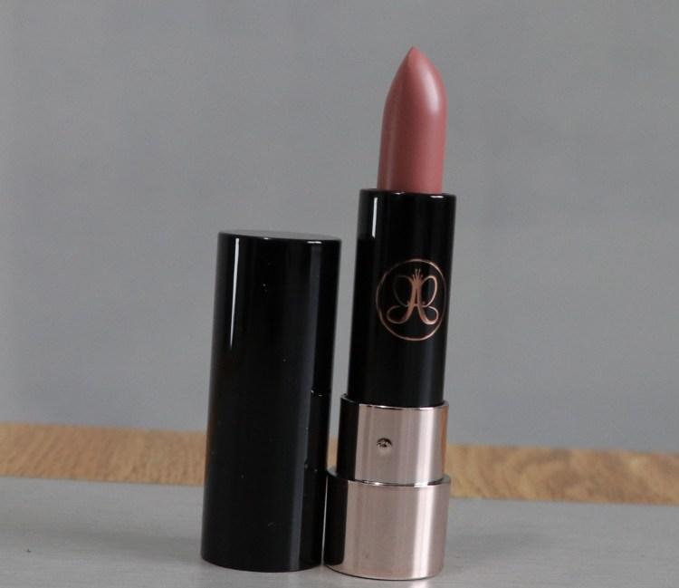 Anastasia Beverly Hills Matte Lipstick - Kiss