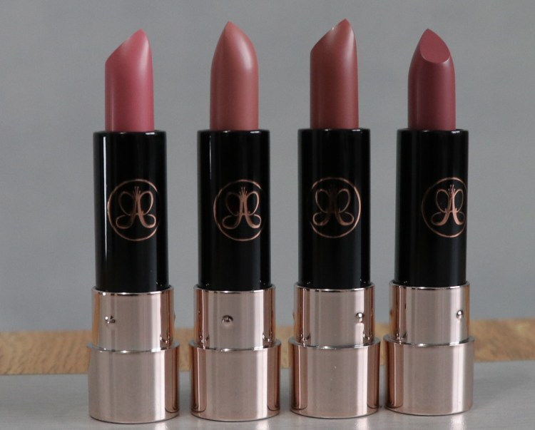 Anastasia Beverly Hills Matte Lipstick Set
