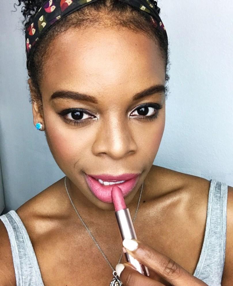 Shayla Colourpop C'Mon Sis Lux LIpstick