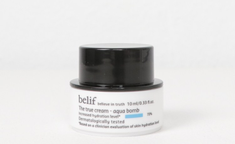 BELIF - The True Cream Aqua Bomb