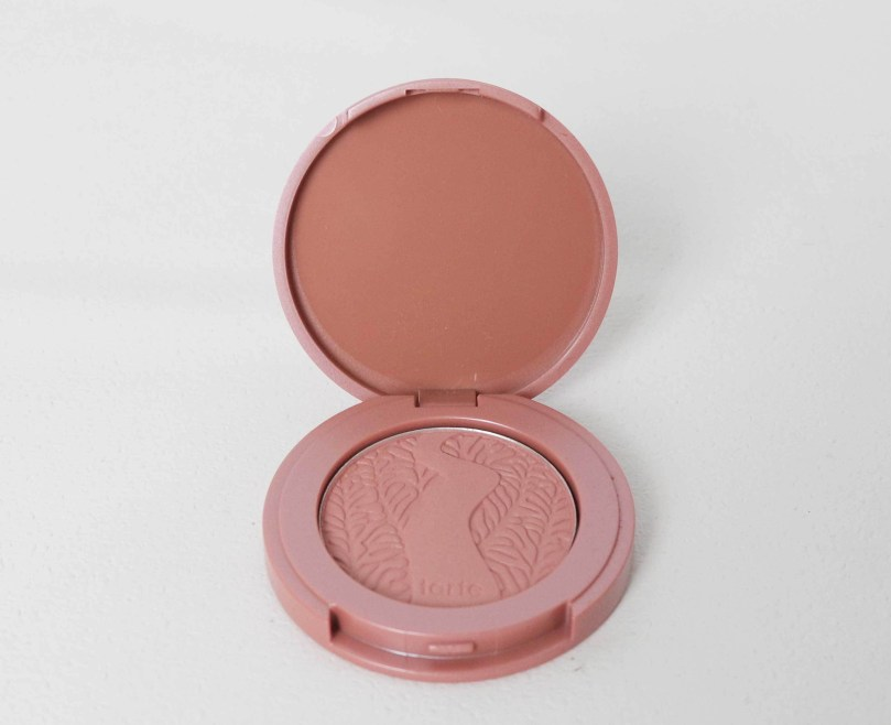 vTarte Amazonian Clay 12-Hour Blush in Paaarty
