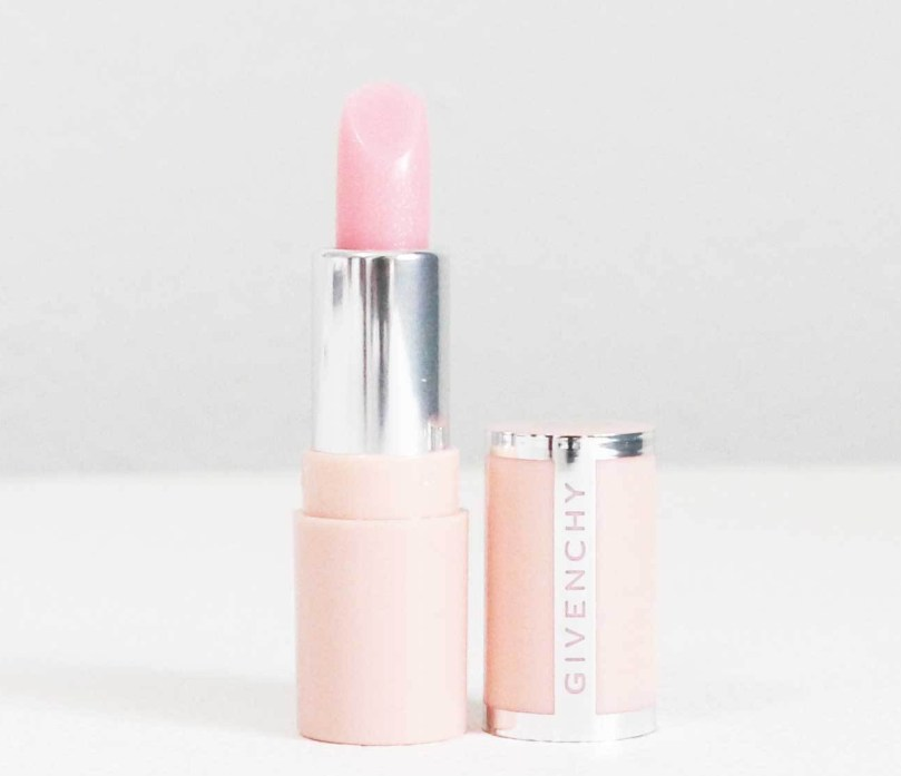 Givenchy 3 in 1 Lip Balm, Moisturizer, Lip Plumper and color Enhancer