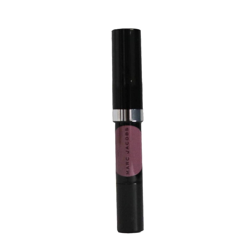 Marc Jacobs Le Marc Liquid Lip Crayon - Night Mauves