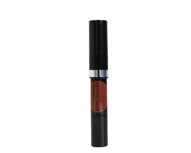 Marc Jacobs Le Marc Liquid Lip Crayon - Burn Notice