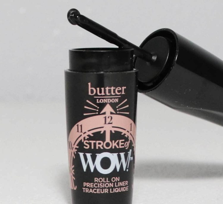 Butter London  - Stroke of Wow Roll On Liner