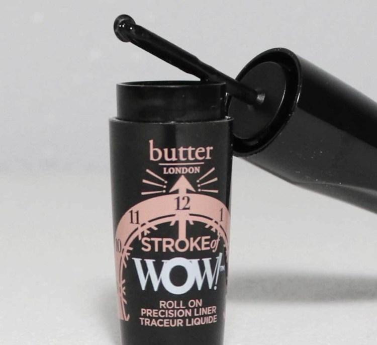 Butter London - Stroke of Wow Roll On Liner