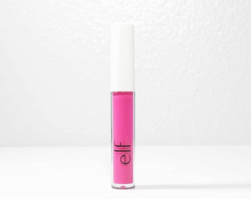 e.l.f. Lip Lacquer Bold Pink
