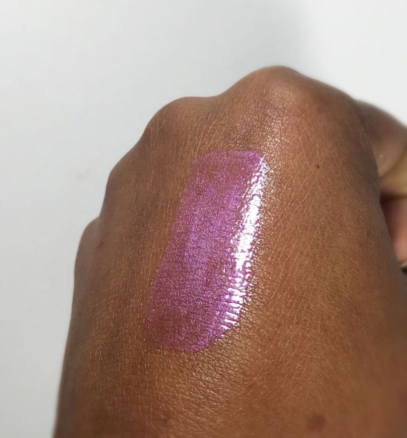 Essence Shine Shine Shine Lip Gloss 'Smile, Sparkle Shine'