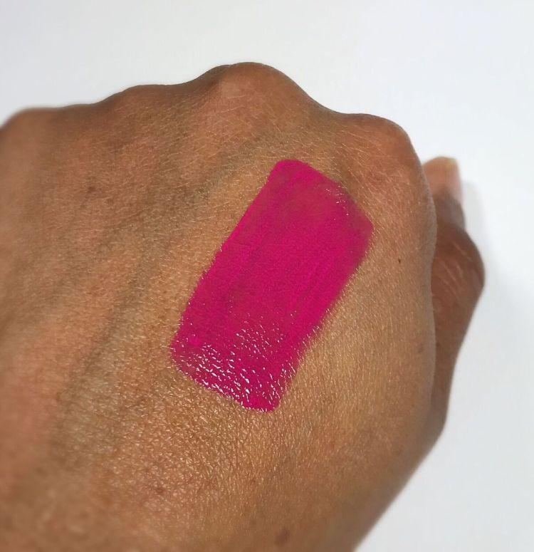e.l.f. Lip Lacquer 'Bold Pink'