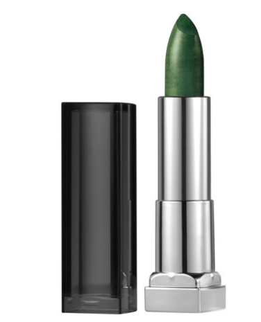 Maybelline New York Color Sensational Matte Metallic Lipstick in Serpentine