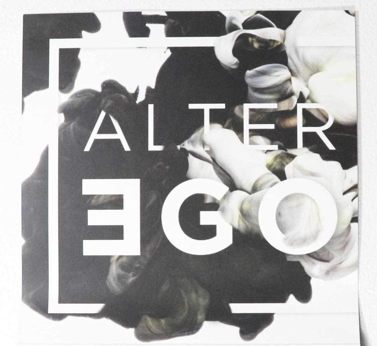 Boxycharm October 2018 Alter Ego