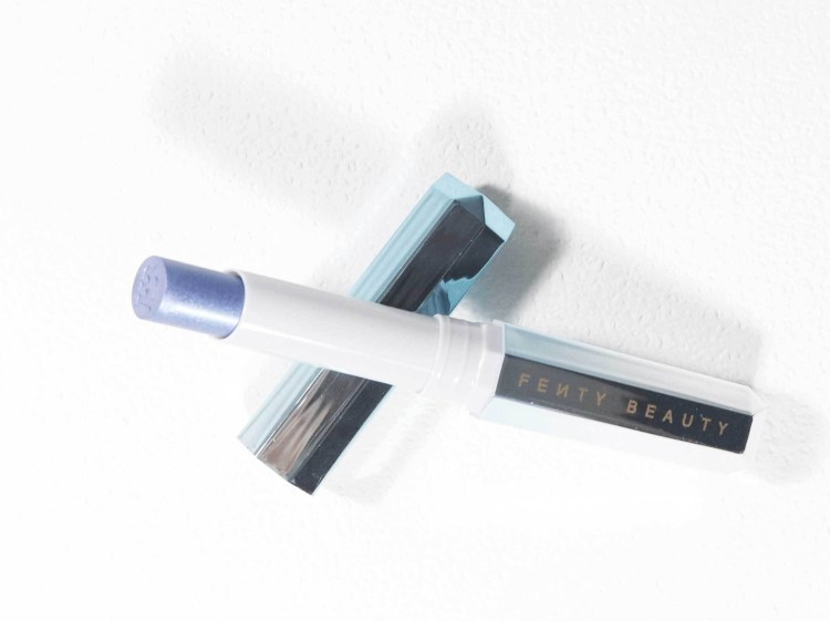 Fenty Beauty Snow Nights Frosted Lipstick No Chill