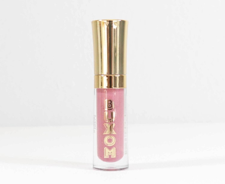 Buxom Lip Plumping Lip Cream Dolly