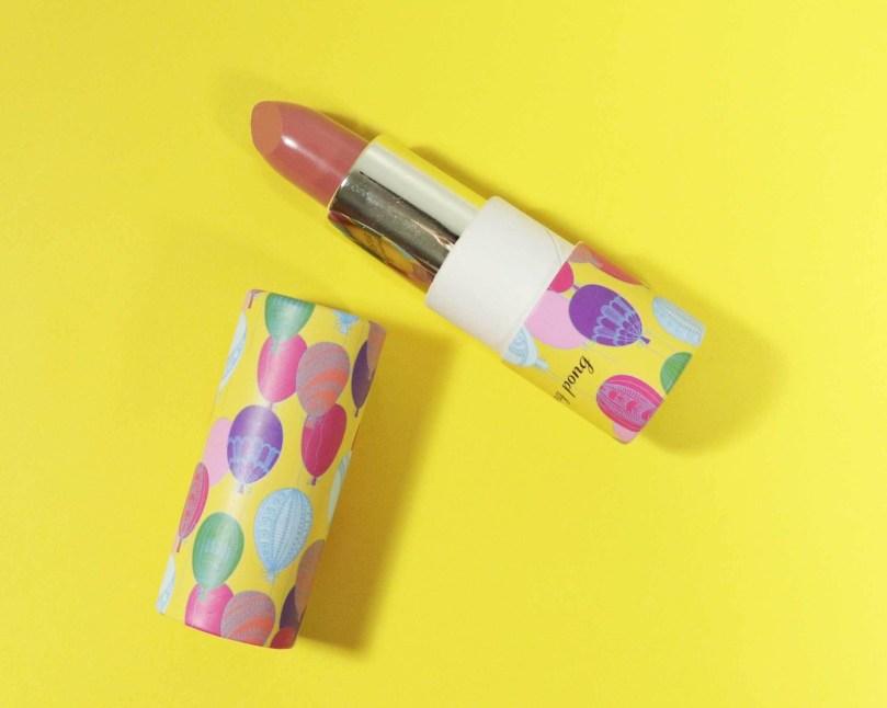 Jelly Pong Pong Balloon Lip Butter